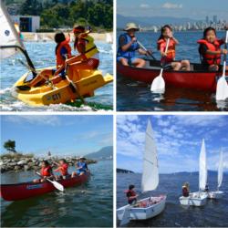 Sailing & Eco-2