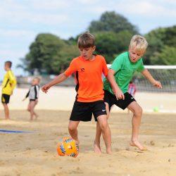 Beachsports blast